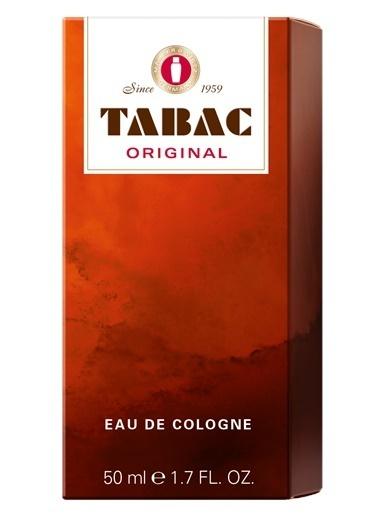 Tabac Eau De Cologne 50Ml Erkek Renksiz